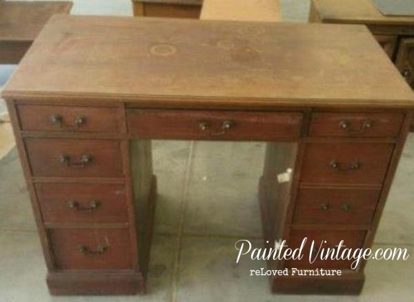 reLoved Furniture Rescue