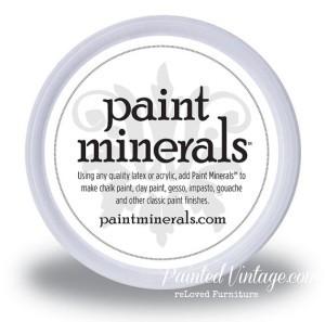 Paint Minerals