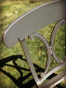 Fromal Dining Chair Makeover