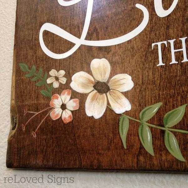 handpainted signs